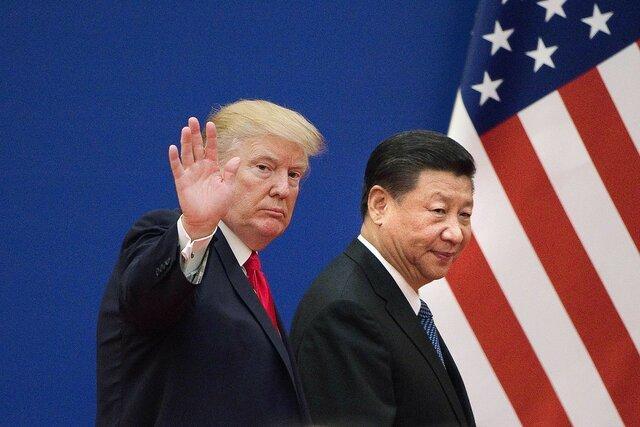 ترامپ: تا زمان دیدار با شی جینپینگ، توافق نهایی بر سر تعرفه های گمرکی نداریم