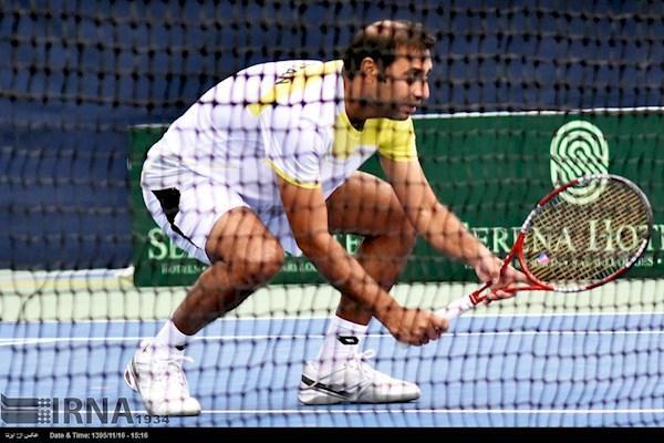 تغییر تاکتیک برای حذف رییس تنیس
