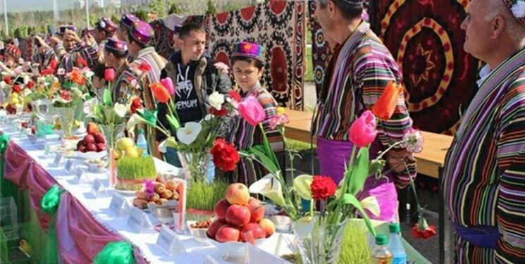 دعوت از شهرداران 19 کلانشهر دنیا برای شرکت در برنامه های نوروزی تاجیکستان